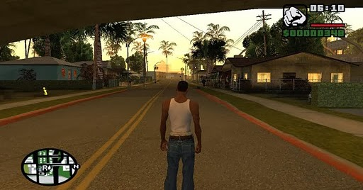 gta san andreas for android 8.1 free download