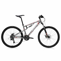 26 Inch Polygon RayZ 2.0 Mountain Bike