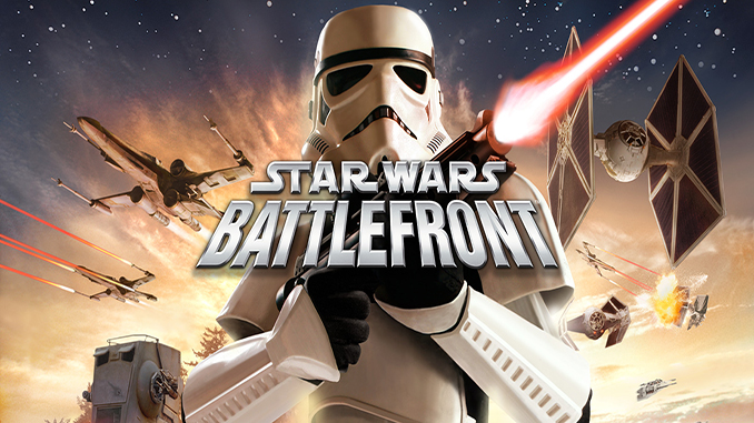 Star Wars: Battlefront PC Game Download