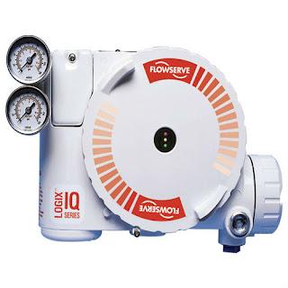 digital valve positioner HART
