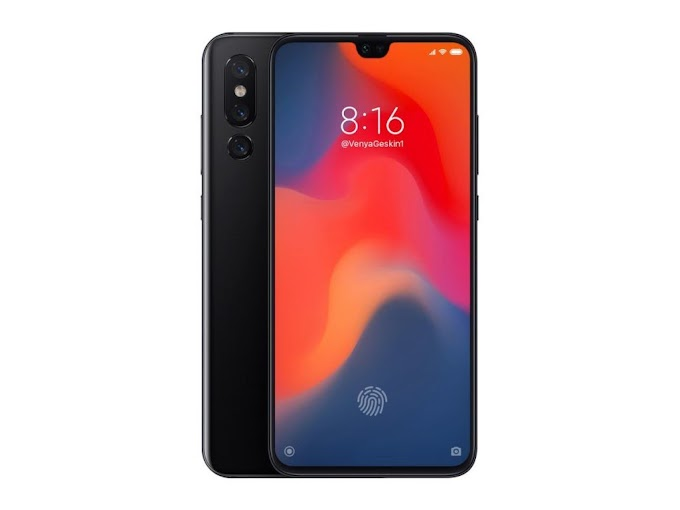 Xiaomi Mi 9 Full Specifications, Price and Features