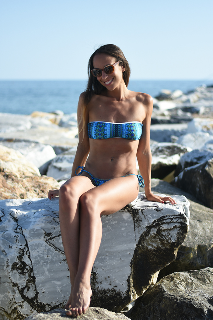 bikini estate 2017