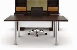 Verde Desks by Cherryman