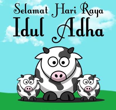 Kumpulan DP BBM Hari Raya Idul Adha Terbaru 2017 ...