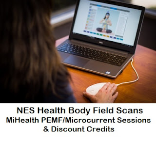NES MiHealth Sessions and Infoceuticals
