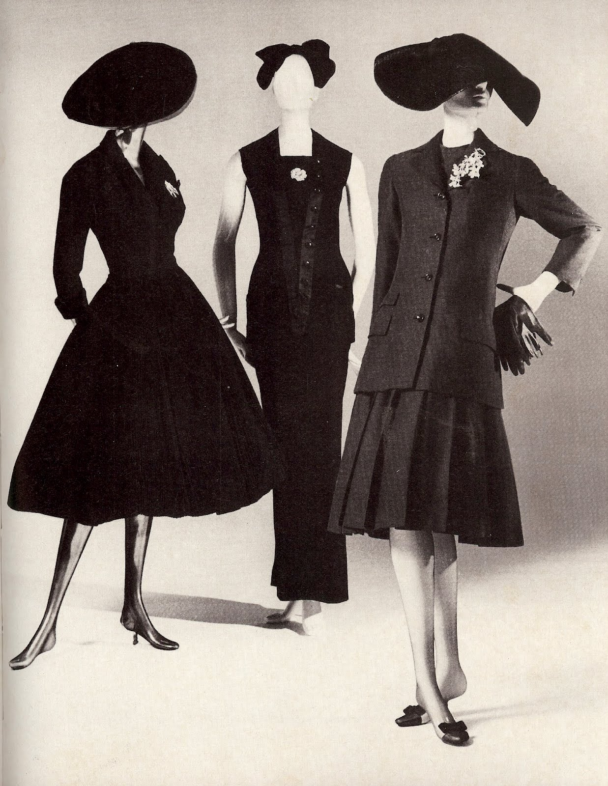 art quill studio fashion from 1907 to 1967wearable artmarie therese wisniowski. Black Bedroom Furniture Sets. Home Design Ideas