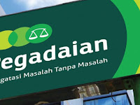 PT Pegadaian (Persero) - Recruitment For System Analyst, Marketing Executive Pegadaian February 2019