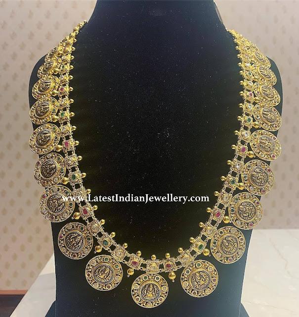 Gold Varalamala