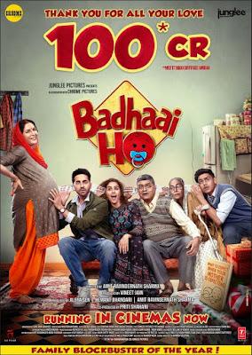 Badhaai Ho [2018] [DVD] [R1] [NTSC] [Subtitulada]