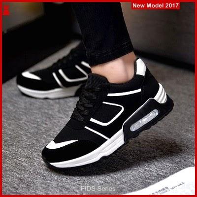 FIDS036 Sepatu Wanita Rn09 Putih Terbaru Online BMG