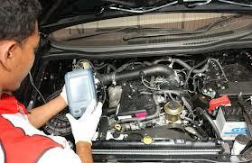Inilah Beberapa Kesalahan dalam Perawatan Mobil yang Harus Anda Hindari
