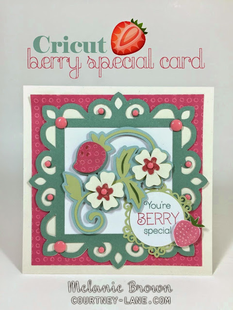 Berry Special card