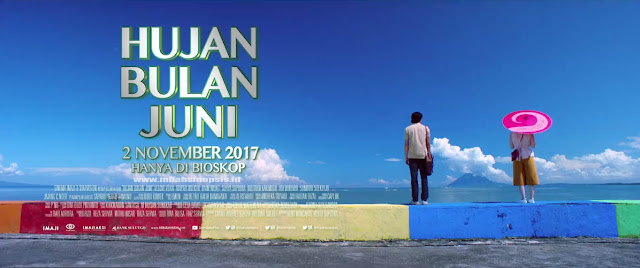 Film Indonesia di Bulan November 2017