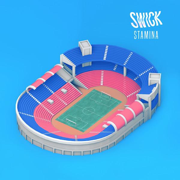 Swick - Stamina - EP Cover