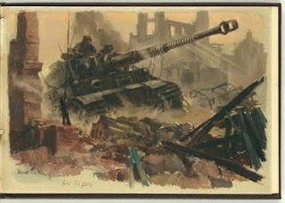 PICTURES FROM HISTORY: Rare Images Of War, History , WW2, Nazi Germany: Third Reich Military Art