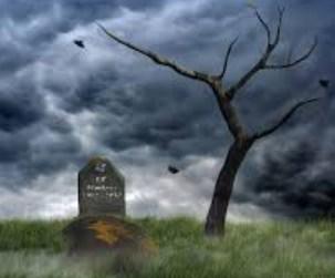 Arti Mimpi Kuburan Atau Makam