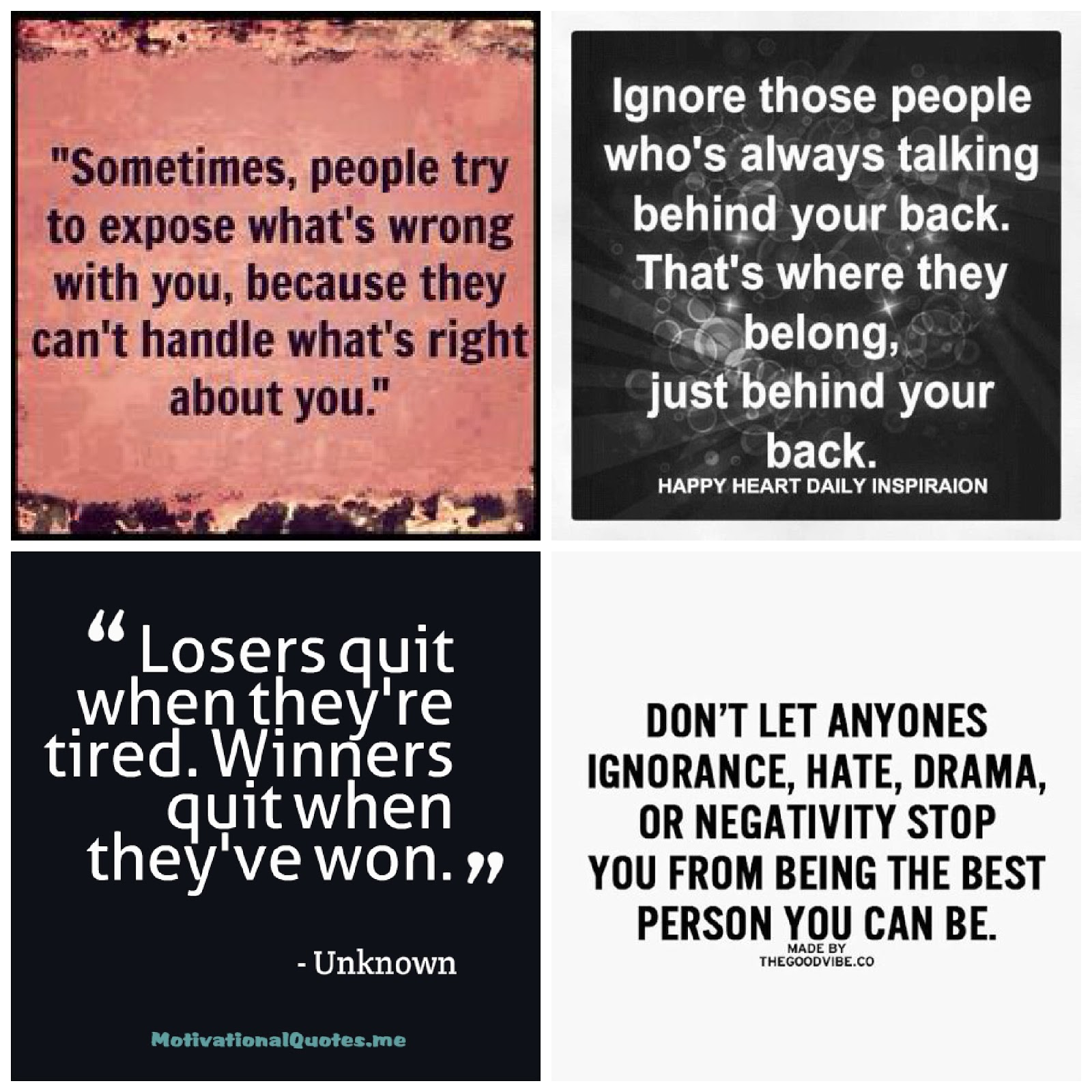 A Few Of My Current Favourite Quotes Inspiration Motivation