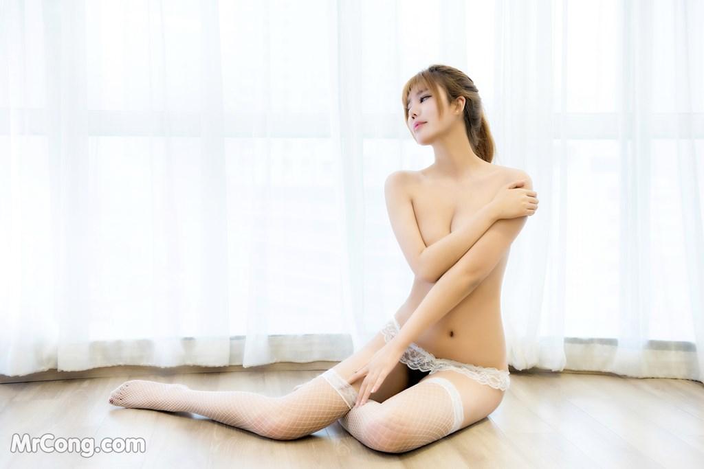 Image SLADY-2017-05-25-No.006-An-Pei-Lei-MrCong.com-011 in post SLADY 2017-05-25 No.006: Người mẫu An Pei Lei (安沛蕾) (27 ảnh)