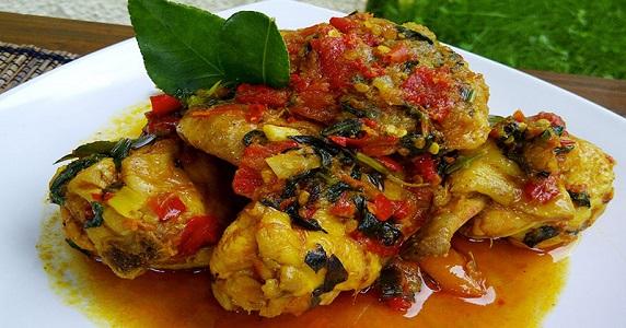 Resep Ayam Woku Manado Asli Enak