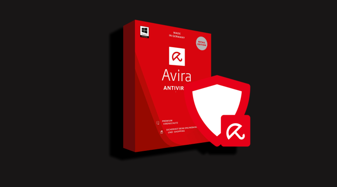 Download Avira Free Antivirus Versi Terbaru