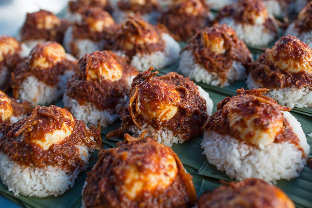 I Eat Nasi Lemak 2016