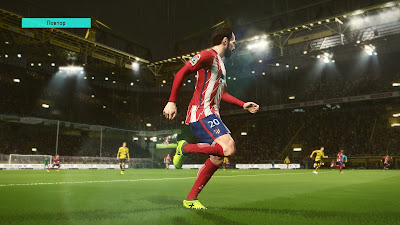 PES 2018 FrostbiteFX by Endo
