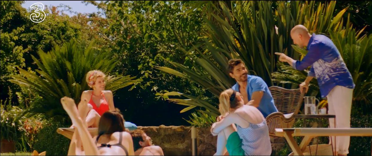 Canzone Pubblicità 3 Tre offerta All-IN VIP spot remix luglio 2016