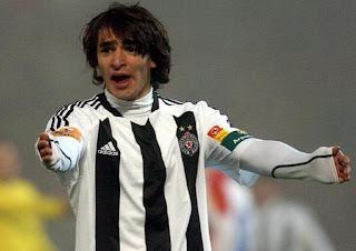 Chelsea Ambil Lazar Markovic Dari Partizan Belgrade