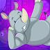 Games4King - Drowsy Rhino Escape