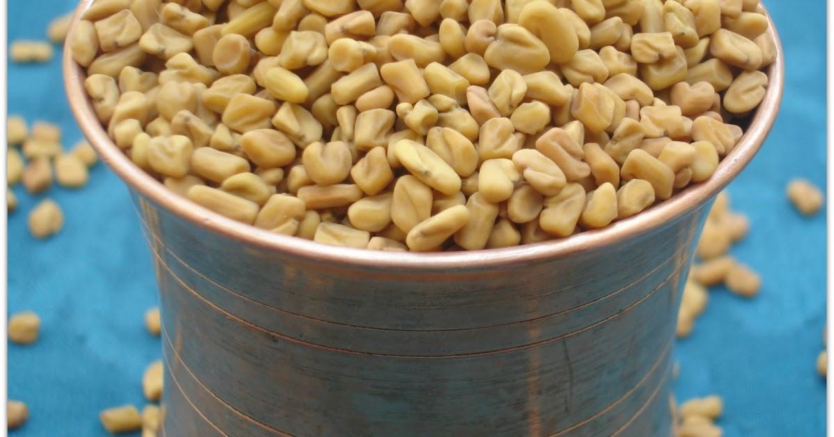 10 Top Medicinal Uses Of Fenugreek Seeds | Methi Seeds ...