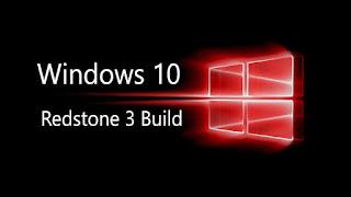 Windows 10 Redstone 3 Build 16176.1000 x64 AIO [16in1]