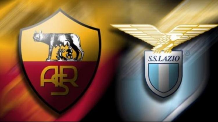 روما تفوز على لاتسيو فى قلب ملعب الأولمبيكو وسط فرحة كبيرة لفوز الذئاب بالديربى العاصمى