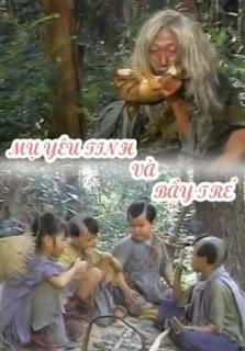 Mụ Yêu Tinh Và Bầy Trẻ (1994)
