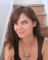 Broken Homes & Gardens author Rebecca Kelley