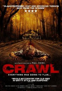 Georgina haig crawl - 2 2