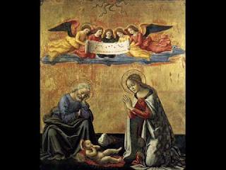 puer natus in Betlehem