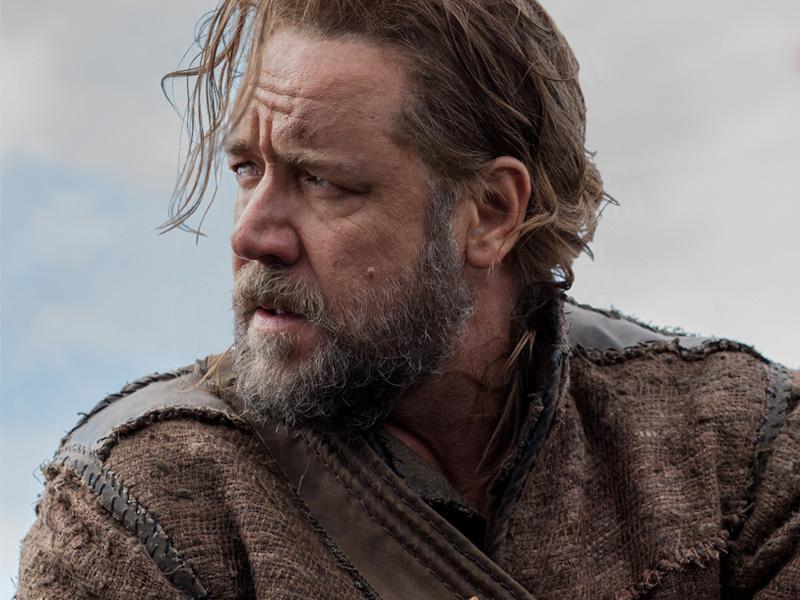 Russell Crowe en conversaciones para aparecer en 'The mummy'