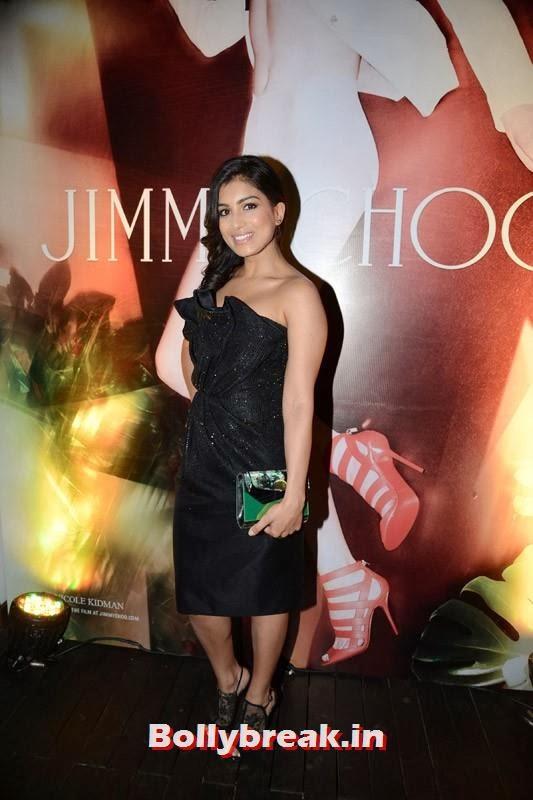 Pallavi Sharda, Evelyn Sharma, Lisa Haydon & Sophie Choudry Spotted at Jimmy Choo's Women's Day Celebrations