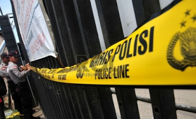Terkait Jaringan Narkoba Internasional, Mabes Polri Tembak Mati Warga Aceh