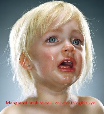 untuk anak yang rewel perlu sedikit keilmuan dalam mengatasi dengan mudah