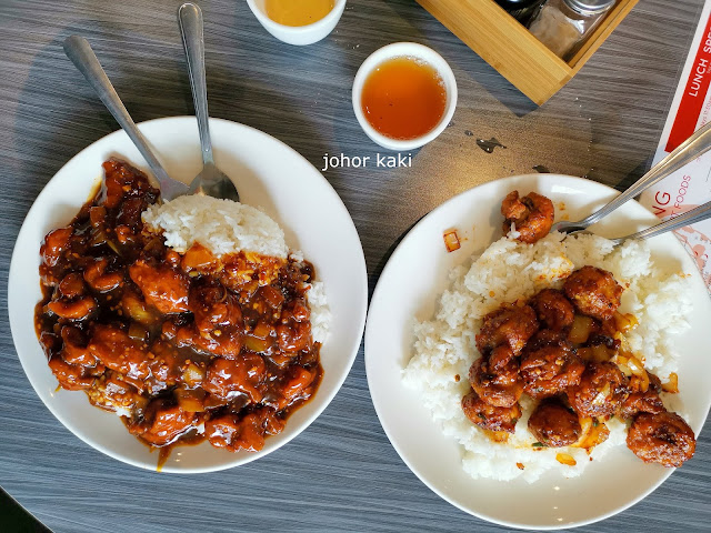 Yueh Tung Hakka Indian Restaurant in Downtown Toronto