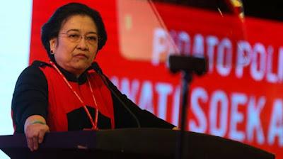 Wah.. Setelah Ahok Hina Al Quran, Megawati juga Tiupkan Isu SARA