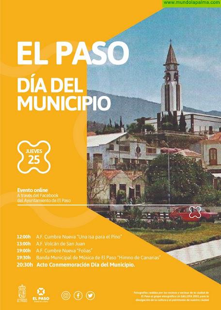 El Paso celebra el día del Municipio
