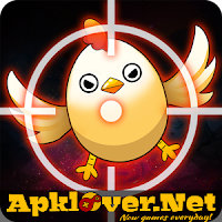 Chicken Shoot Blaster APK MOD unlimited money