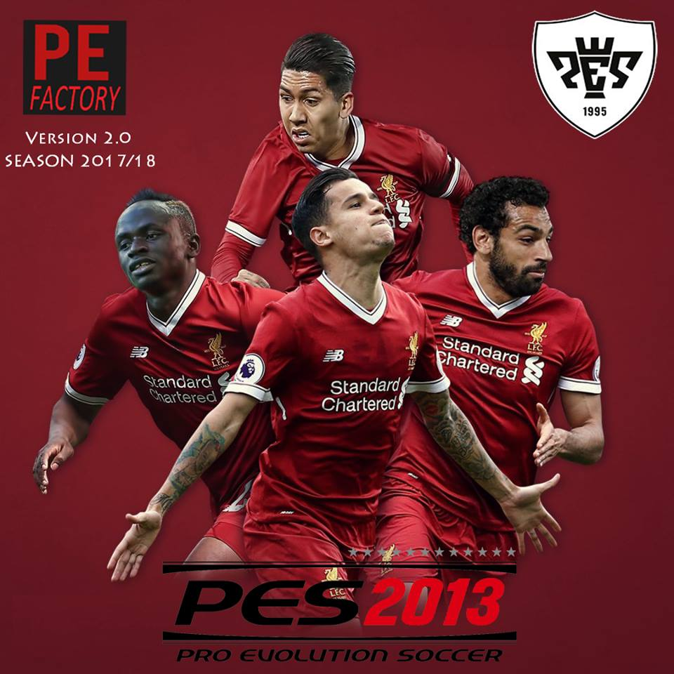 patch for pes 2013 season 2017 free download