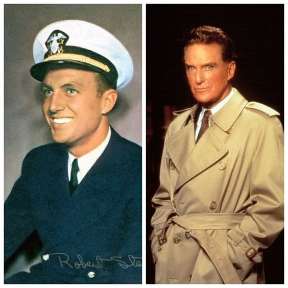 Robert Stack worldwartwo.filminspector.com