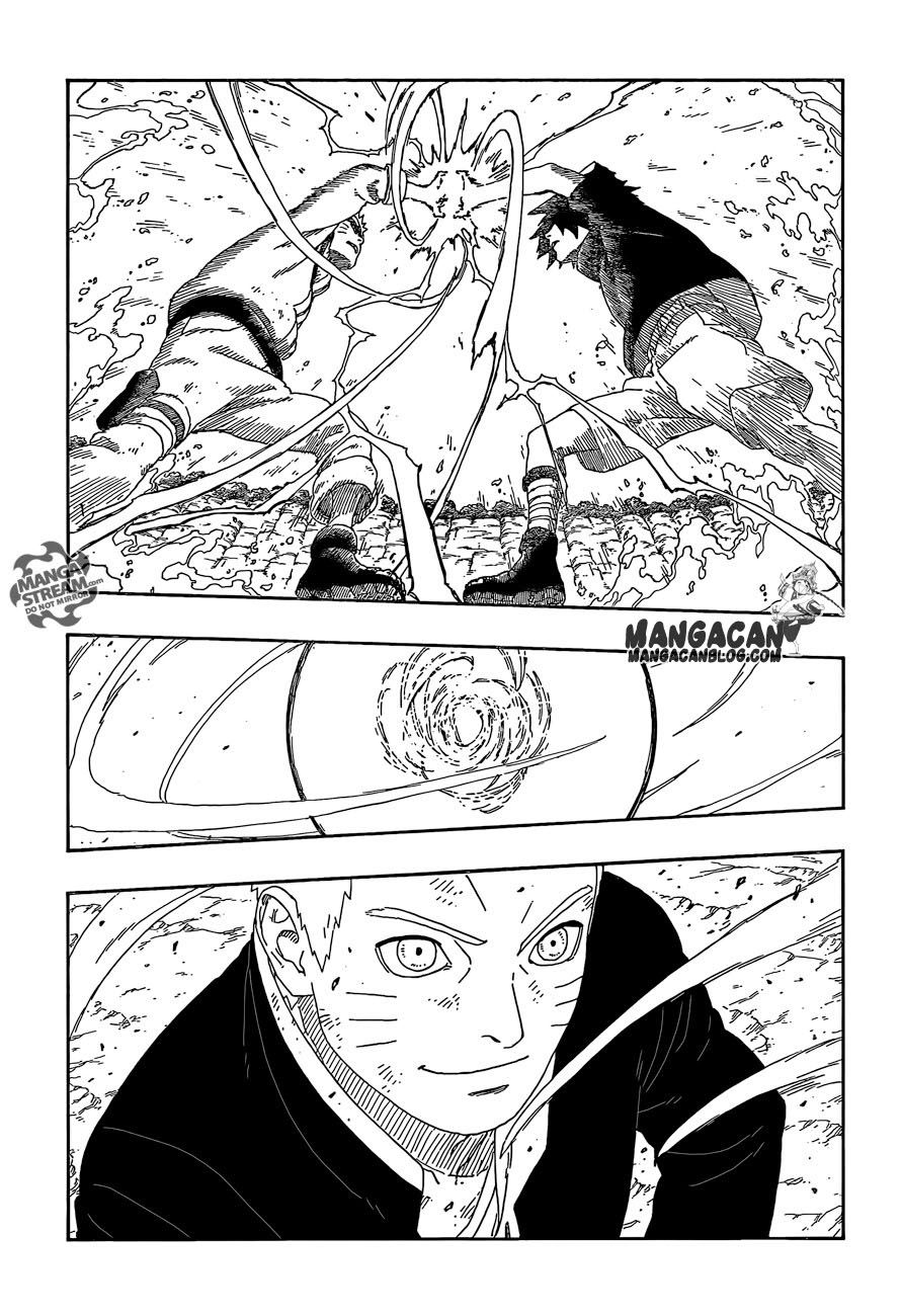 Baca Komik Boruto Chapter 9 Bahasa Indonesia