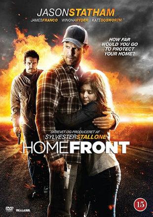 Homefront 2013 BluRay 300Mb Hindi Dual Audio 480p Watch Online Full Movie Download Worldfree4u 9xmovies