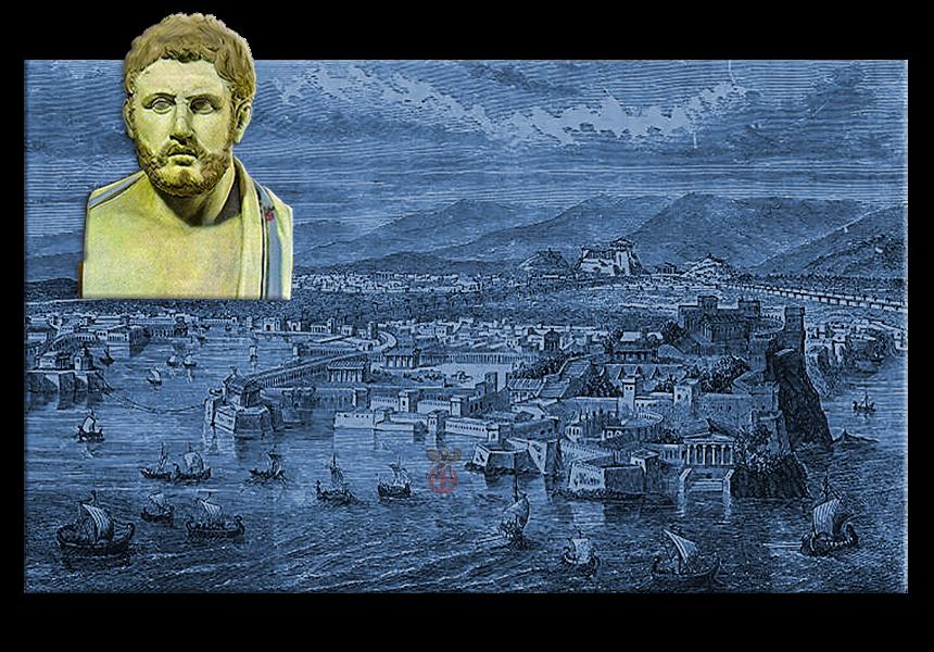 Δημήτριος Φανοστράτους Φαληρεύς
