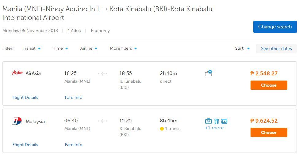 Kota Kinabalu Budget Travel Guide 2018 With A '�5 000 Diy